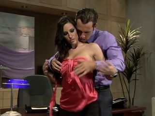 Kortney Kane Secretary straight