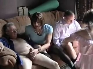 Crazy homemade Mature, Fetish adult clip group sex