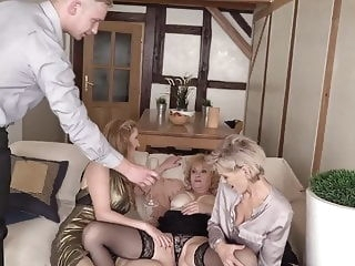 Mature moms and sons sex hot compilation blowjob
