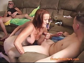 We make a family Porno part 2 bisexual