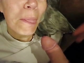 Grannies Love To Swallow Compilation 480 SD cumshot