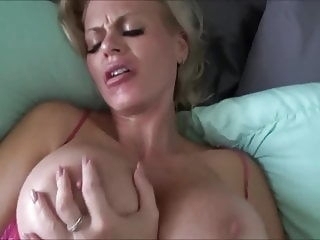 Casca Akashova - Mom Finds Mr. Right pornstar
