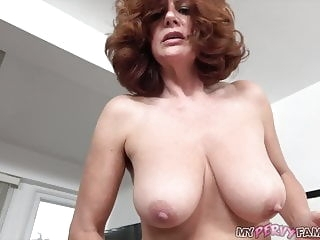 Andi James mature