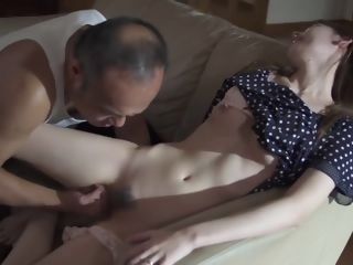 Horny Father in law Molest and Fuck Stepdaughter babe